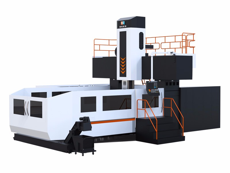 CNC gantry milling machining center Manufacturers, CNC gantry milling machining center Factory, Supply CNC gantry milling machining center