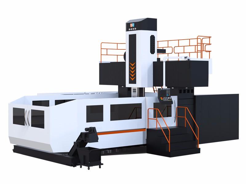 Gantry Milling Machine Manufacturers, Gantry Milling Machine Factory, Supply Gantry Milling Machine