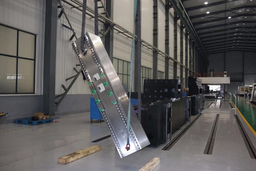 Machining Center Headstock Manufacturers, Machining Center Headstock Factory, Supply Machining Center Headstock