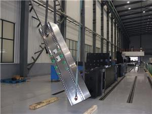 Machining Center Steel Welding