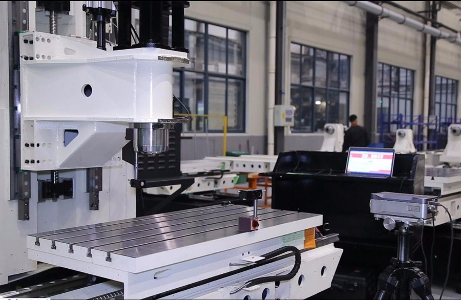 Machining Center Worktable Manufacturers, Machining Center Worktable Factory, Supply Machining Center Worktable