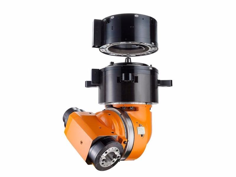 Machining Center auto tool change