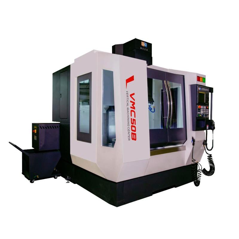 Vertical Machining Center VMC50B Manufacturers, Vertical Machining Center VMC50B Factory, Supply Vertical Machining Center VMC50B