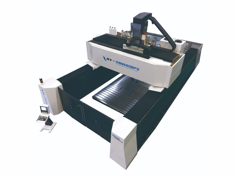 Bridge-type 5-axis linkage machining center Manufacturers, Bridge-type 5-axis linkage machining center Factory, Supply Bridge-type 5-axis linkage machining center
