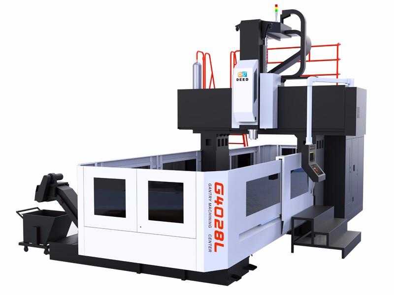 Gantry Machining Center G4028L Manufacturers, Gantry Machining Center G4028L Factory, Supply Gantry Machining Center G4028L