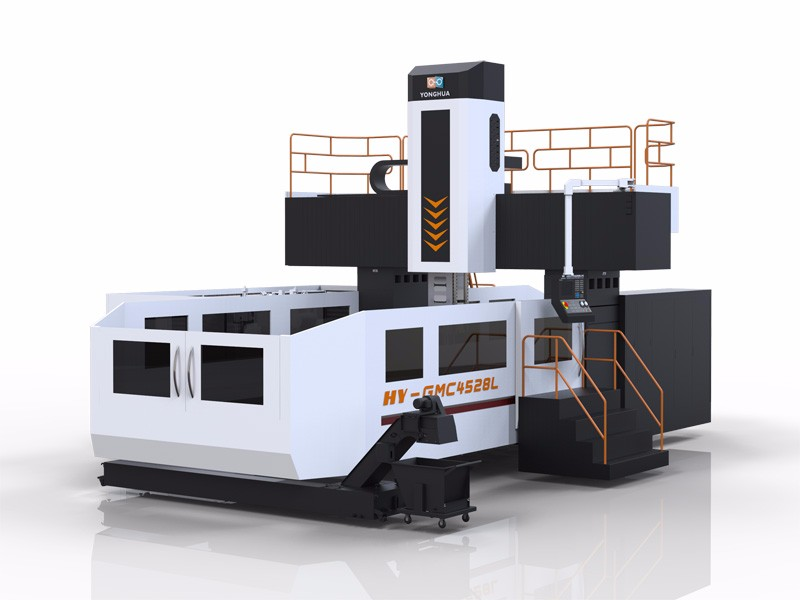 Gantry Machining Center G4528L Manufacturers, Gantry Machining Center G4528L Factory, Supply Gantry Machining Center G4528L
