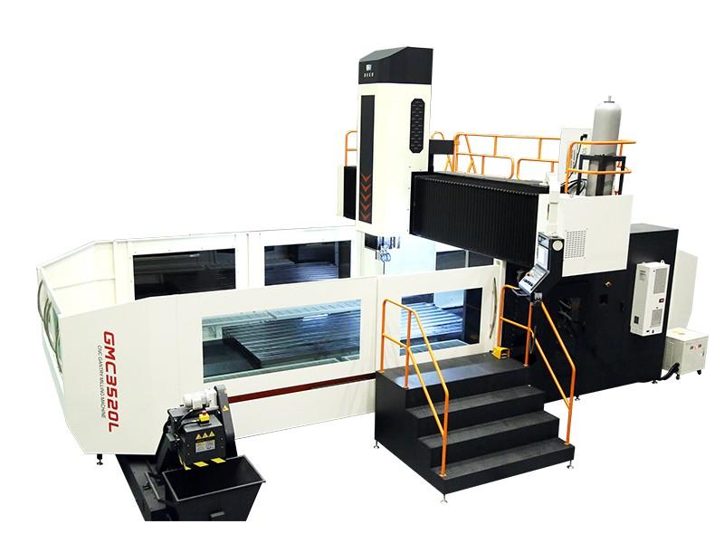 Gantry Machining Center 3520L Manufacturers, Gantry Machining Center 3520L Factory, Supply Gantry Machining Center 3520L