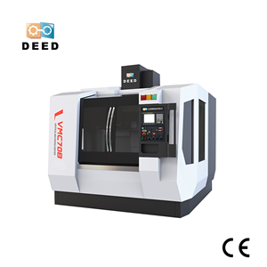 High-precision Milling Machine
