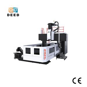 Large gantry machining center