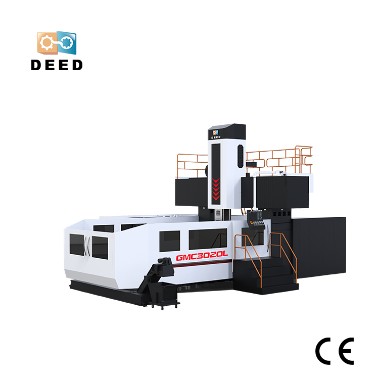 High-precision Cnc Machining Center Deed GMC3020L Manufacturers, High-precision Cnc Machining Center Deed GMC3020L Factory, Supply High-precision Cnc Machining Center Deed GMC3020L