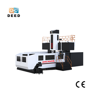 High-precision Cnc Machining Center Deed GMC3020L
