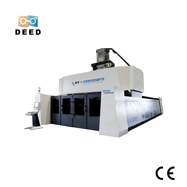 5-axis Portal Milling Machine