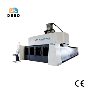 5-axis Portal Milling Machine