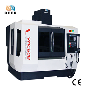 VMC CNC machine for mold