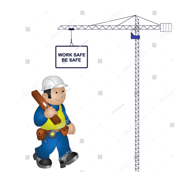 Tower Crane Operation Safety Rules