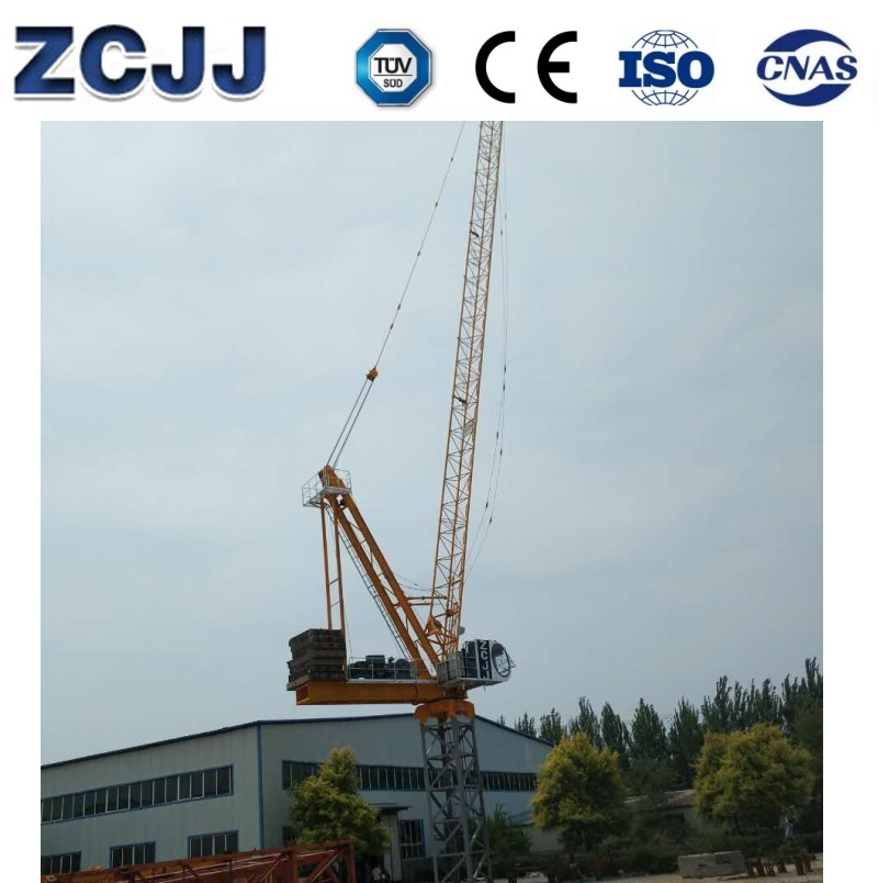 12Ton Tower Crane