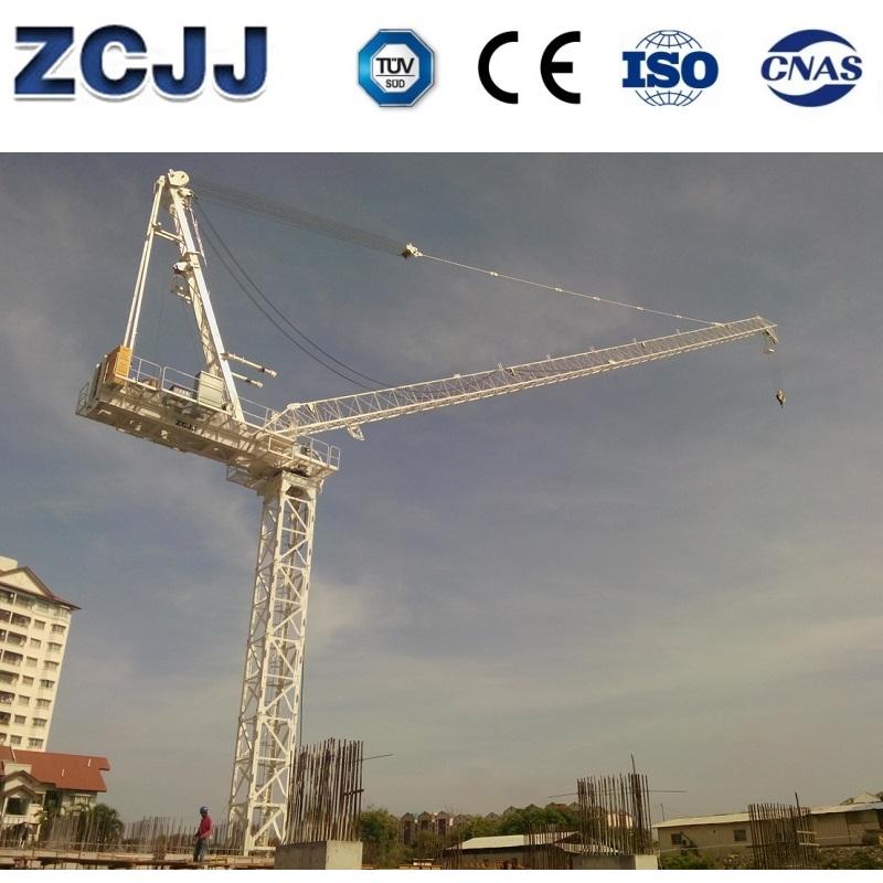 10Ton Tower Crane