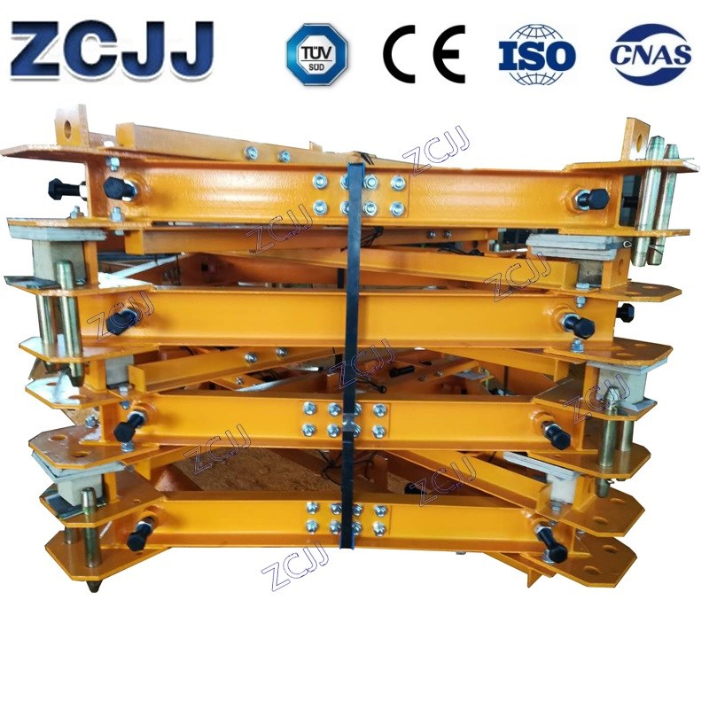 Anchor Frame Collar For S24D2 Mast