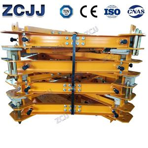 Anchor Frame Collar 1.2m For S24D2 Mast
