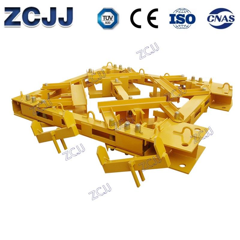 Anchor Frame L46A3