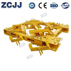 Anchor Frame Collar For Mast L46C