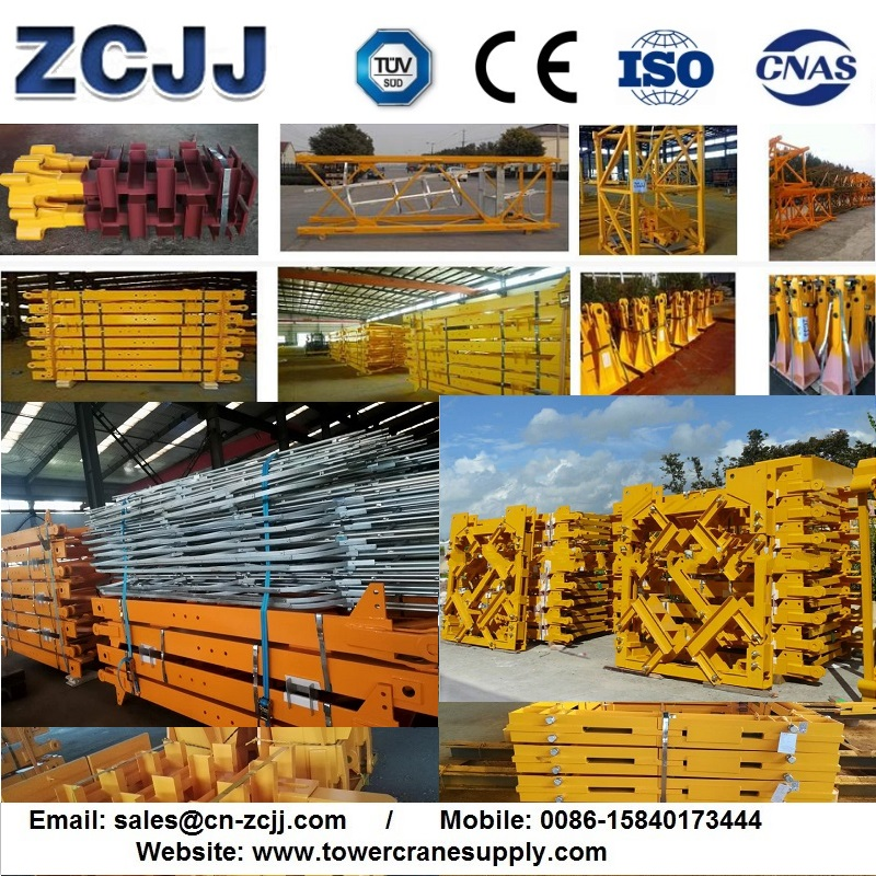 Collar 2m L68B2 Mast