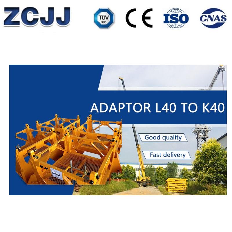 Adaptor 1.6m L40