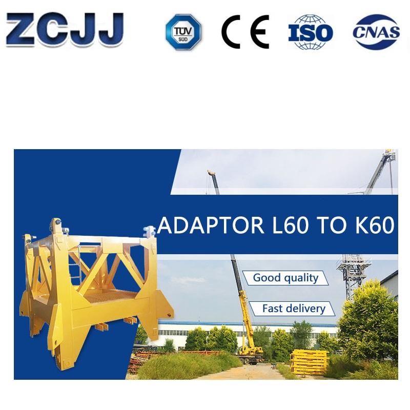 Adaptor 2m L60