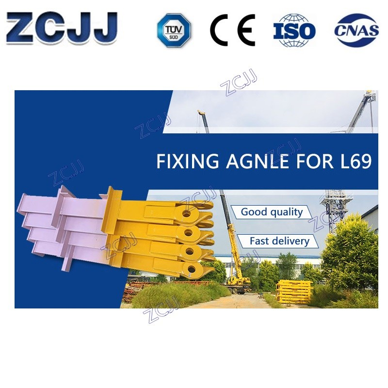 Bases Fixing Angles For L69B2 Mast Manufacturers, Bases Fixing Angles For L69B2 Mast Factory, Supply Bases Fixing Angles For L69B2 Mast