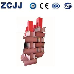 Крепежные уголки H205B мачта Yongmao