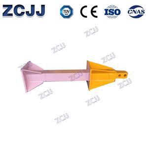 Крепежные уголки 7030 мачта Zoomlion