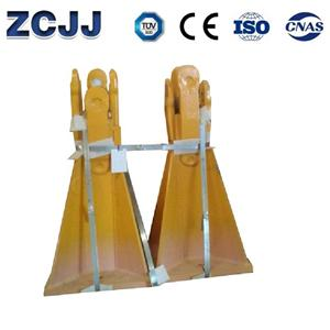 P22A Bases Fixing Angle Tower Crane