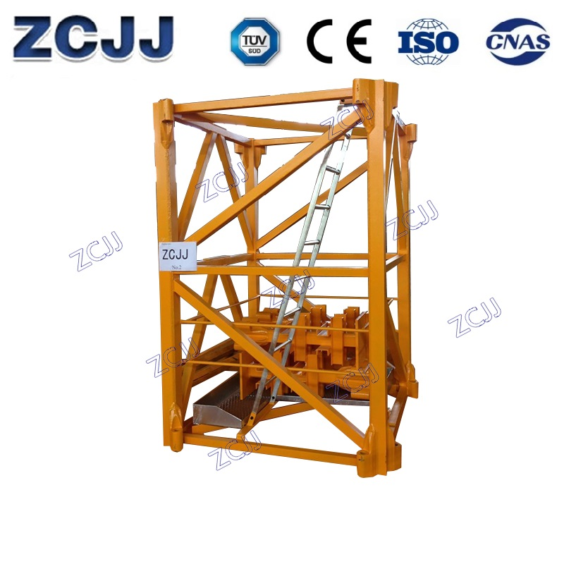 120HC Mast Section