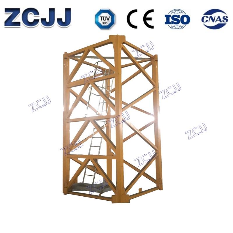 290HC Mast Section