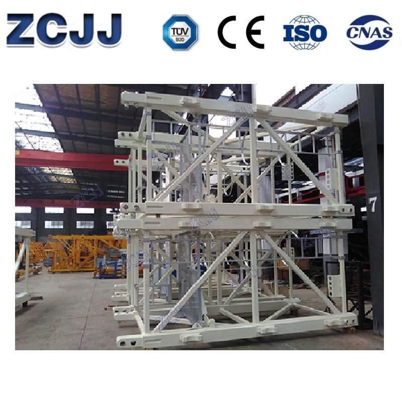 H20 Mast Section Terex Comedil Tower Crane