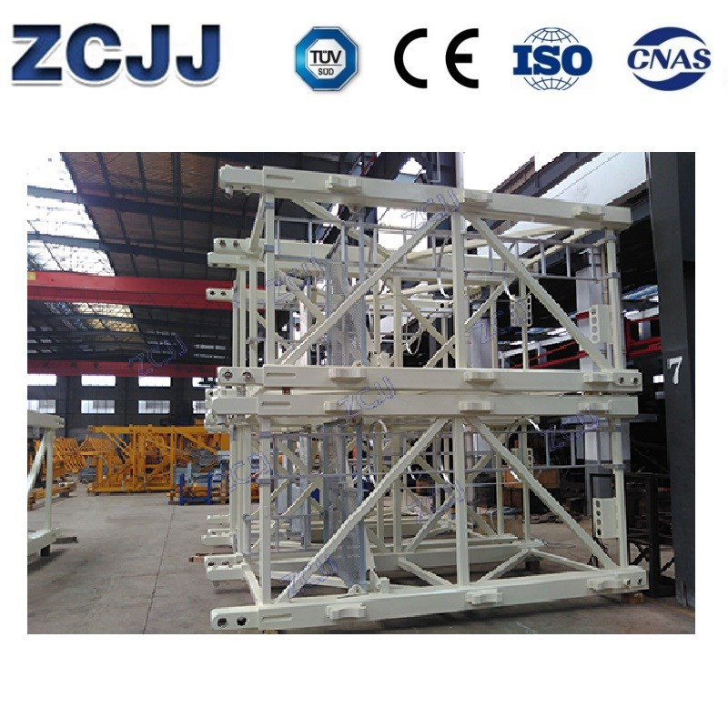 H20A Mast Section Terex Comedil Tower Crane