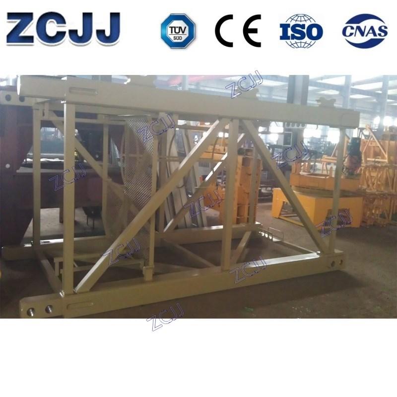 H20B Mast Section Terex Comedil Tower Crane
