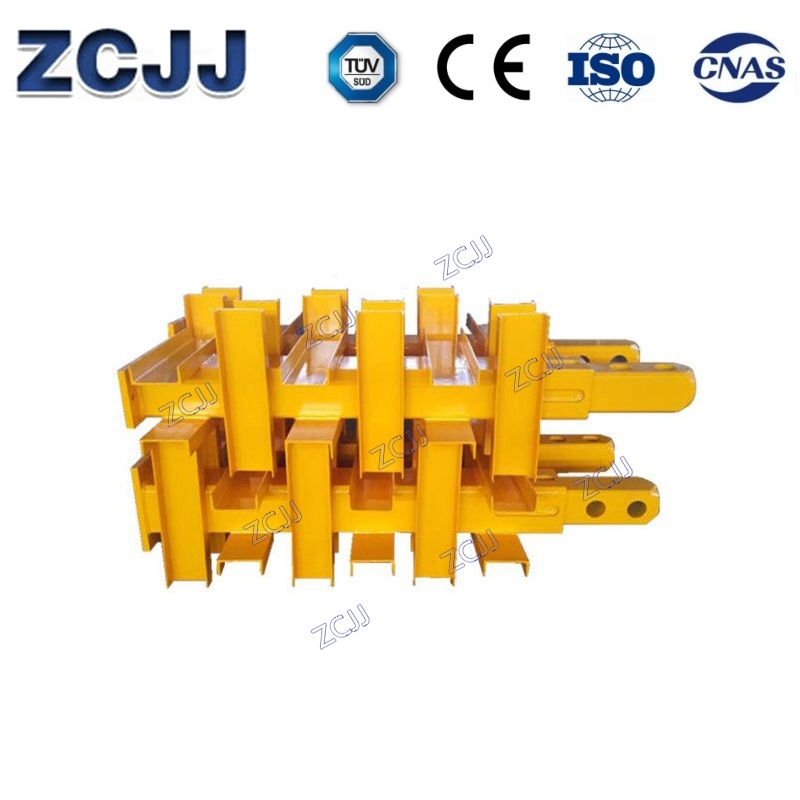 Fixing Angles H20B Terex