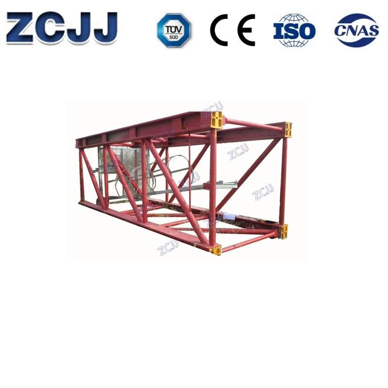 H205B Mast Section YONGMAO Tower Crane