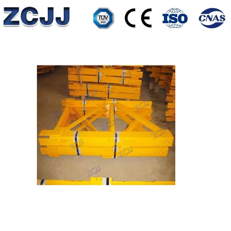 J5 Mast Section For Tower Crane Masts Manufacturers, J5 Mast Section For Tower Crane Masts Factory, Supply J5 Mast Section For Tower Crane Masts
