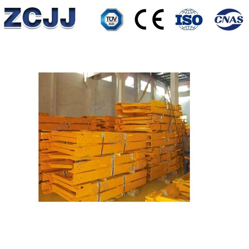 J5 Masts