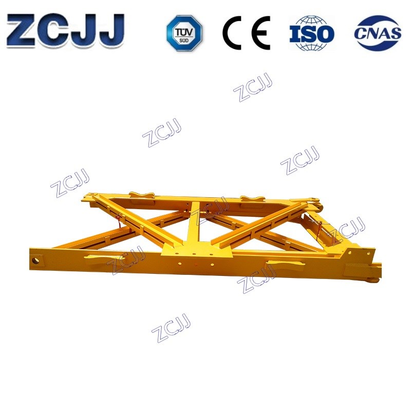 L68B1 Mast Section For Tower Crane Masts