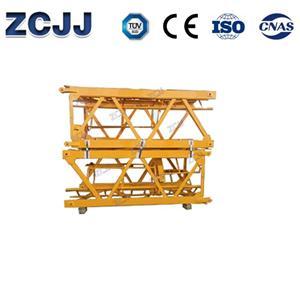 S24A1 Мачтовая секция для мачт башенного крана
