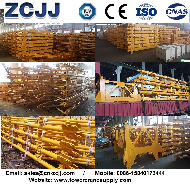 SR24D1 Mast Section For Tower Crane Masts Manufacturers, SR24D1 Mast Section For Tower Crane Masts Factory, Supply SR24D1 Mast Section For Tower Crane Masts