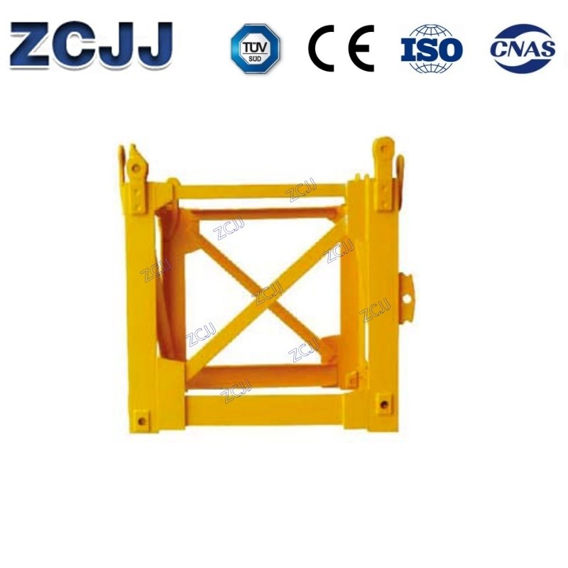 L46D Mast Section For Tower Crane Masts