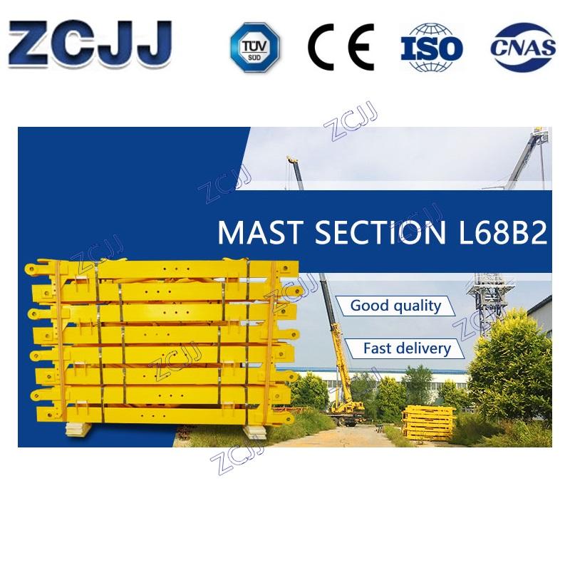 L68B2 Masts