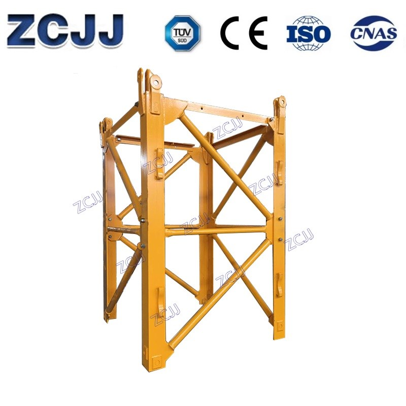 L68B3 Mast Section For Tower Crane Masts Manufacturers, L68B3 Mast Section For Tower Crane Masts Factory, Supply L68B3 Mast Section For Tower Crane Masts