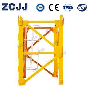 L68A1 Mast Section For Tower Crane Masts