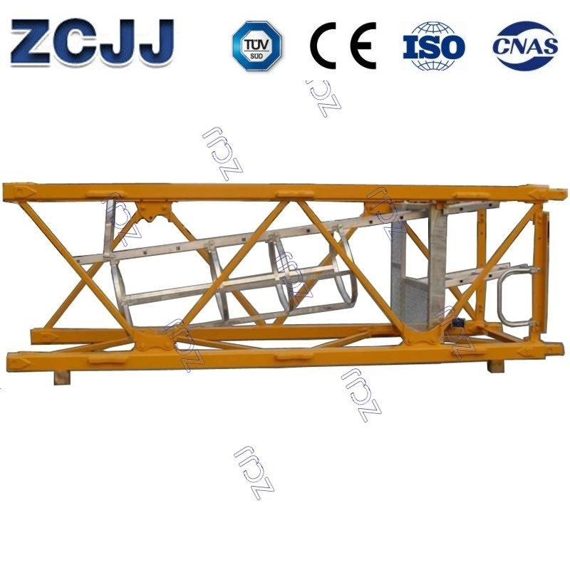 K439A Mast Section For Tower Crane Masts Manufacturers, K439A Mast Section For Tower Crane Masts Factory, Supply K439A Mast Section For Tower Crane Masts