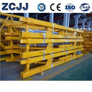 K639A Mast Section For Tower Crane Masts